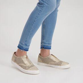 H&H Women's Liana Zip Casual Shoes