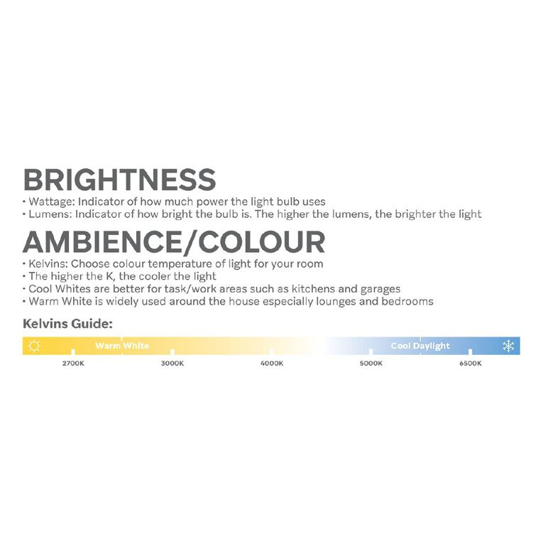 Edapt Halogen E27 Light Bulb R80 100w Warm White, , hi-res