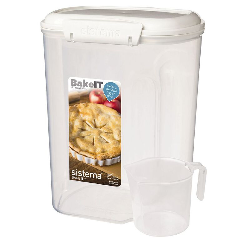 Sistema Bake It Cream 3.25L, , hi-res