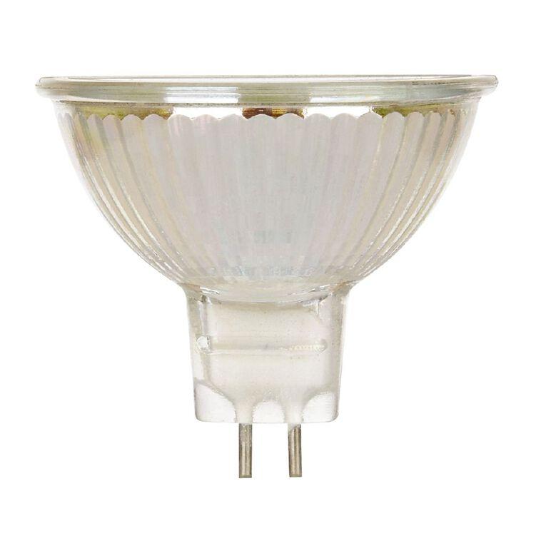 General Electric Bulb Dichroic 36 DEG 50w 4 Pack, , hi-res