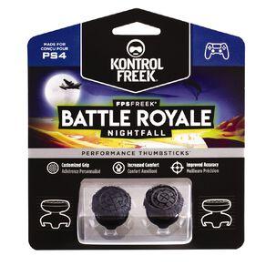 PS4 KontrolFreek FPS Freek Battle Royale Nightfall