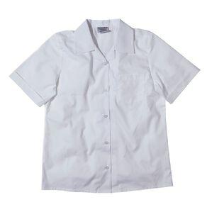 Schooltex Girls' Short Sleeve School Blouse