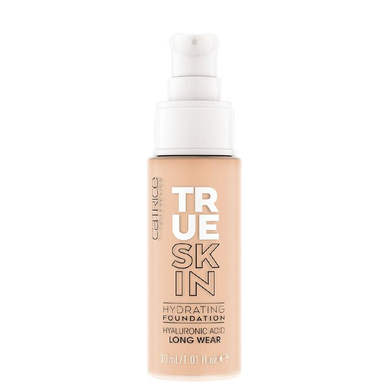 Catrice True Skin Hydrating Foundation 010, , hi-res image number null