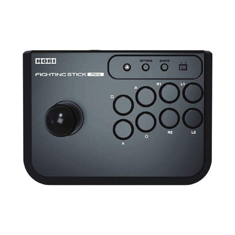 Hori PS4 Fighting Stick Mini Arcade Controller, , hi-res