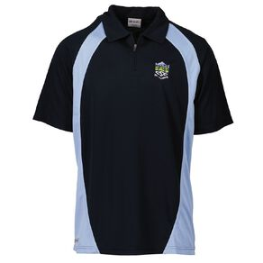 Schooltex Central Southland College Polo with Embroidery