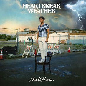 Heartbreak Weather Standard CD by Niall Horan 1Disc