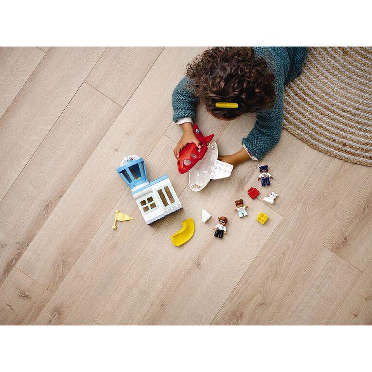 LEGO DUPLO Airplane & Airport 10961, , hi-res