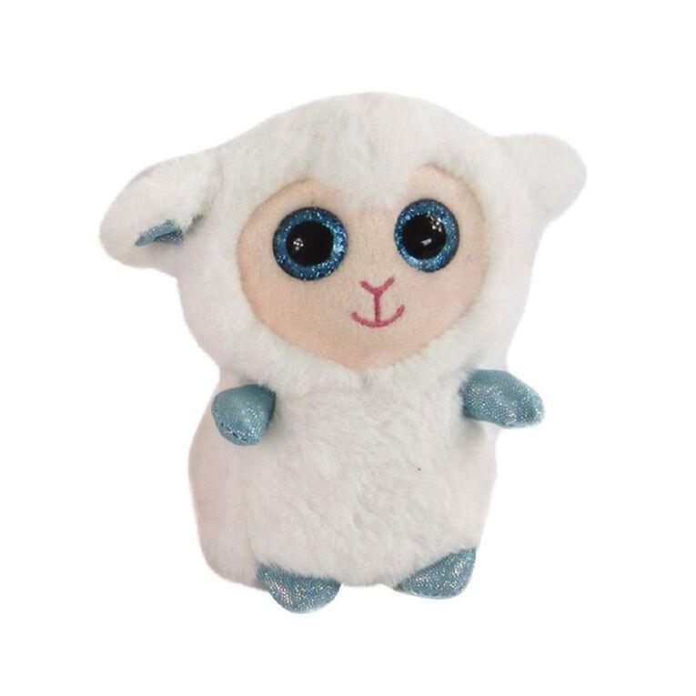 Mini Animal Plush 12cm Assorted, , hi-res