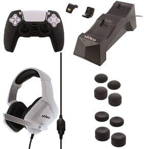 NYKO PS5 Deluxe Master Pak