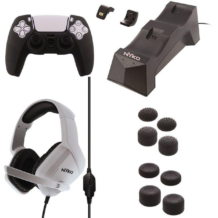 NYKO PS5 Deluxe Master Pak, , hi-res