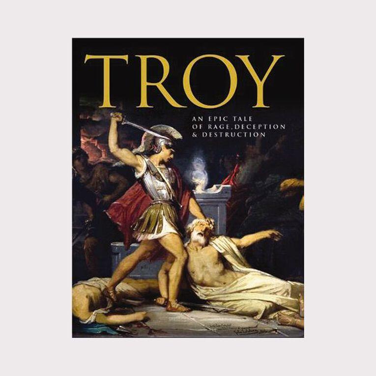 Troy by Ben Hubbard, , hi-res