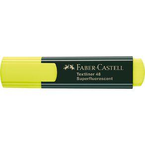 Faber-Castell Texliner Highlighter - Yellow