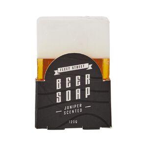 Fleet Street Beer Soap 120g