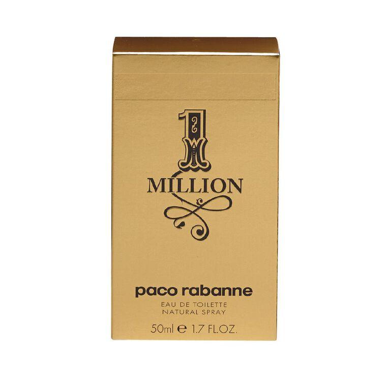 Paco Rabanne 1 Million EDT 50ml, , hi-res image number null