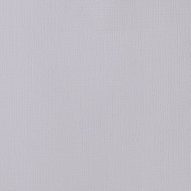 American Crafts Cardstock Textured Stone Grey 12in x 12in, , hi-res