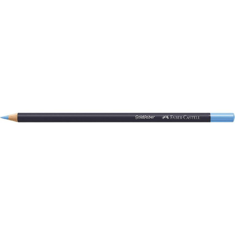 Faber-Castell Colour Pencil Goldfaber Col147 - Light Blue, , hi-res