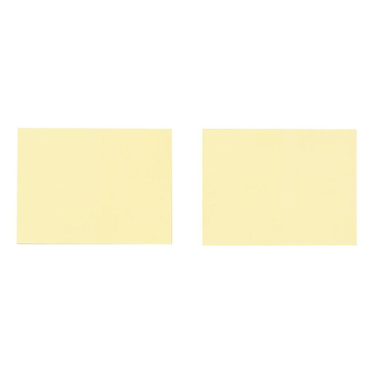 Impact Sticky Notes 51mm x 38mm 100 Sheets 12 Pack, , hi-res