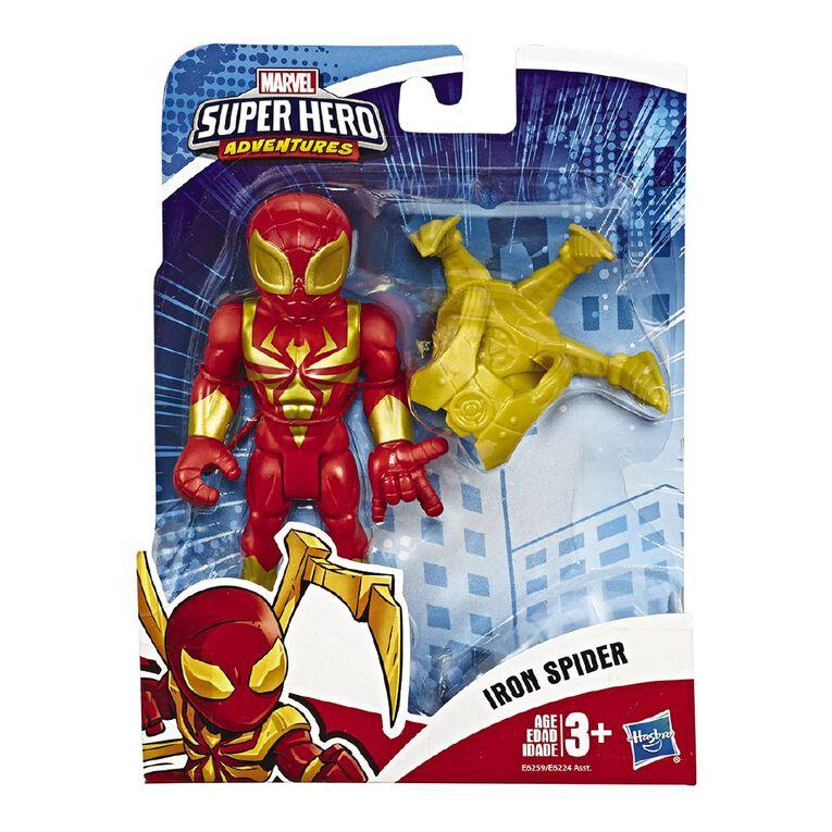Marvel Super Hero Adventures Figure Assorted, , hi-res