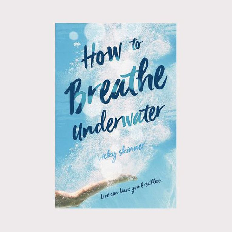 How to Breathe Underwater by Vicky Skinner, , hi-res
