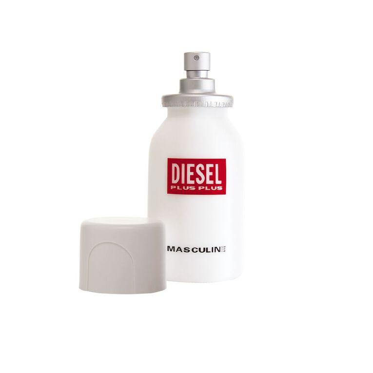 Diesel Plus Plus Masculine EDT 75ml, , hi-res