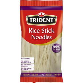 Trident Rice Stick Noodle 250g