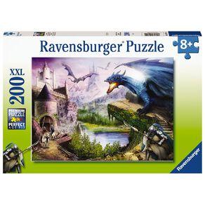 Ravensburger Mountains of Mayhem 200 Piece