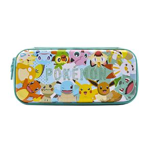 Hori Switch Vault Case Pikachu & Friends