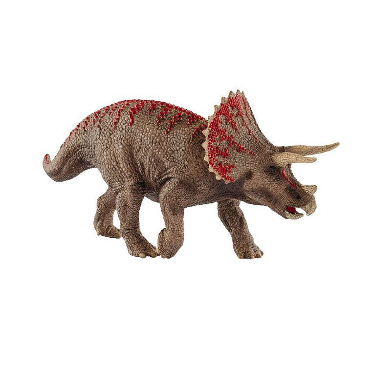Schleich Triceratops, , hi-res