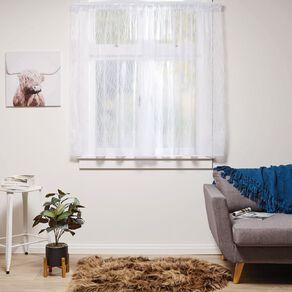 Living & Co Aurora Net White