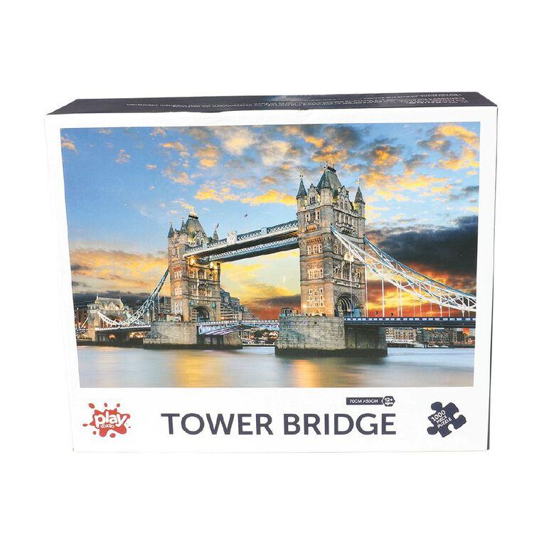 Play Studio Scenic 1000 Piece Puzzle Assorted, , hi-res