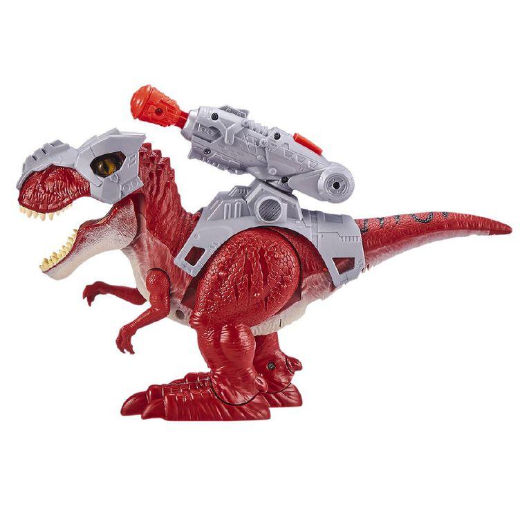 Zuru Robo Alive Dino Wars Series 1 T-Rex Assorted, , hi-res