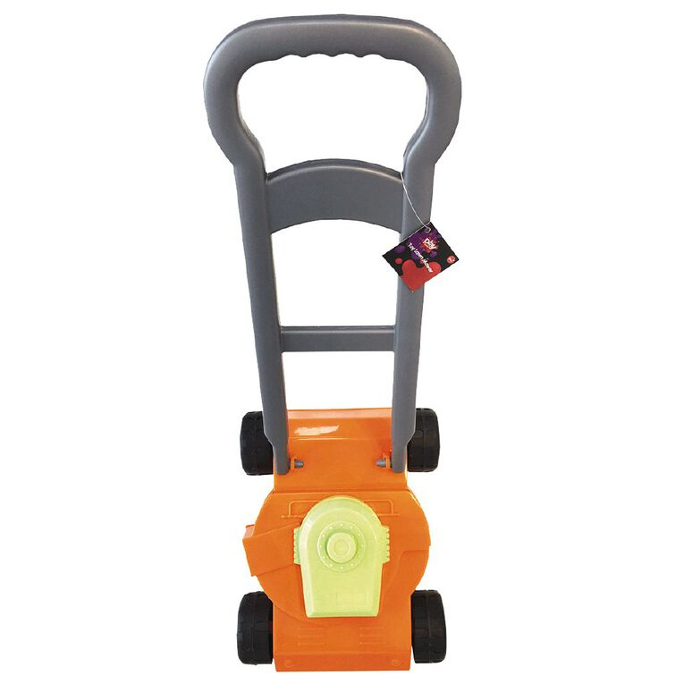 Play Studio Kids' Lawn Mower Assorted, , hi-res