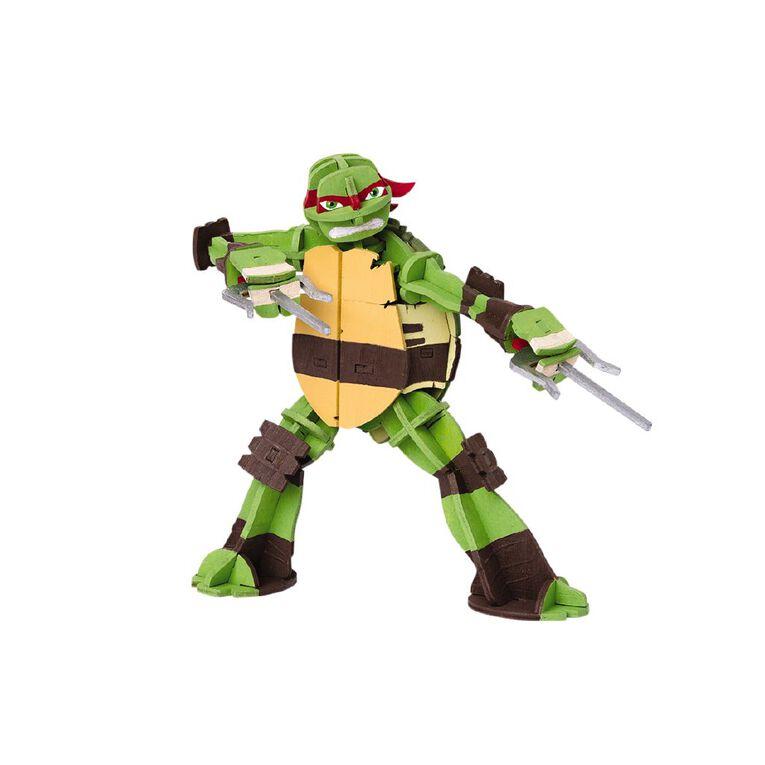 Incredibuilds Raphael 3D Wooden Model, , hi-res