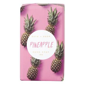 Soap Bar Pineapple Scented 150g