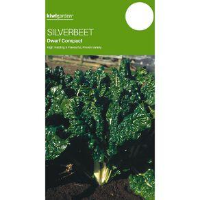 Kiwi Garden Silverbeet Dwarf Compact