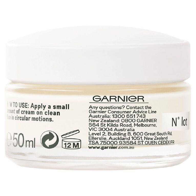 Garnier Organics Lavandin Anti-Age Day Cream 50ml, , hi-res