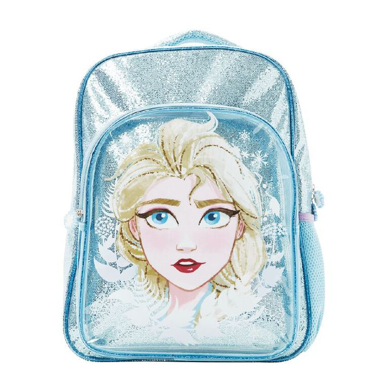 Frozen Backpack Frozen, Blue, hi-res