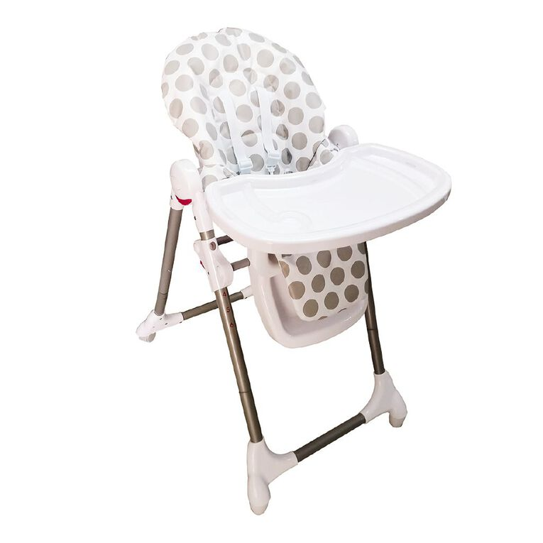 Babywise Hi-Lo High Chair, , hi-res