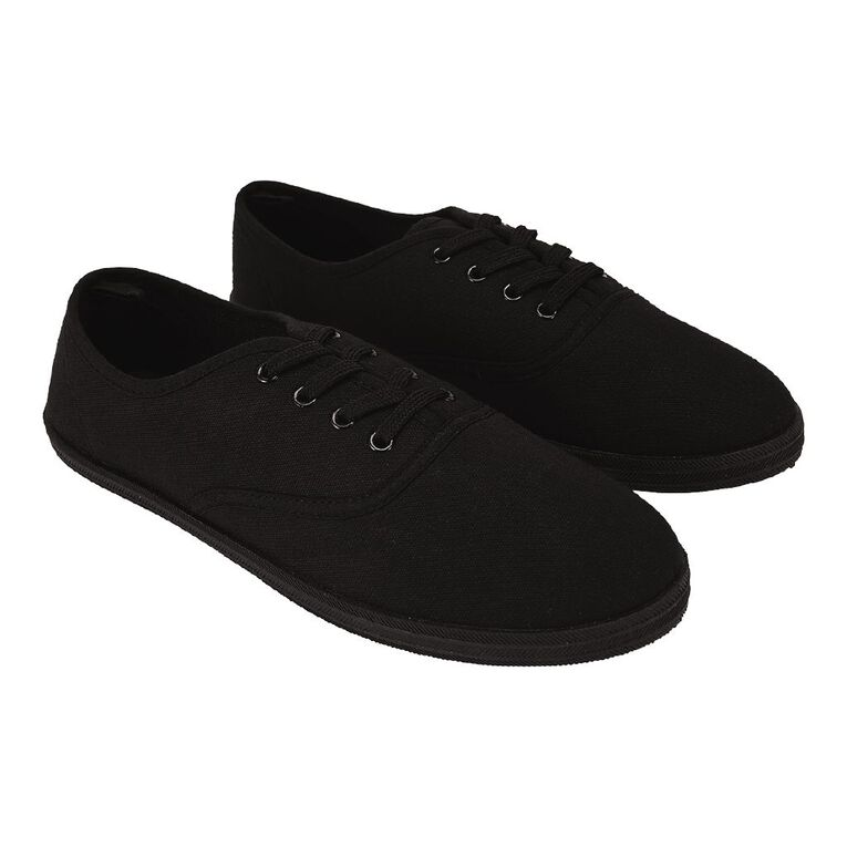 H&H Skite Casual Shoes, Black S21, hi-res