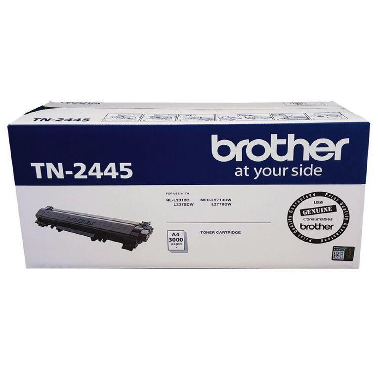 Brother TN2445 Toner (3000 Pages), , hi-res
