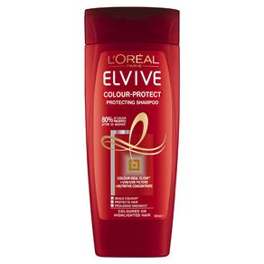 L'Oreal Paris Elvive Color Protect Shampoo 325ml