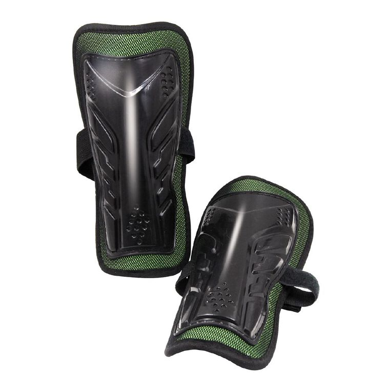 Active Intent Sports Shingaurd Mesh Green Large, , hi-res