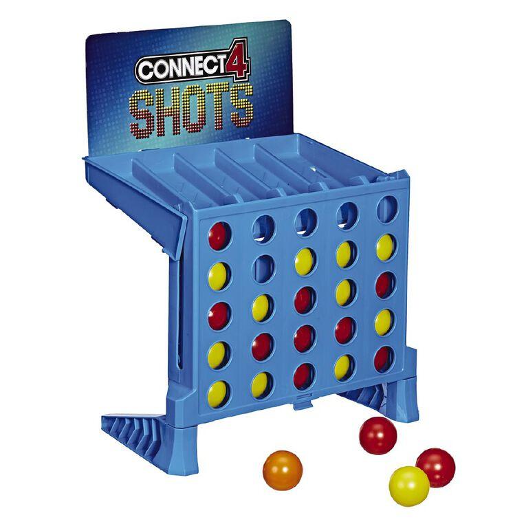Connect 4 Shots, , hi-res