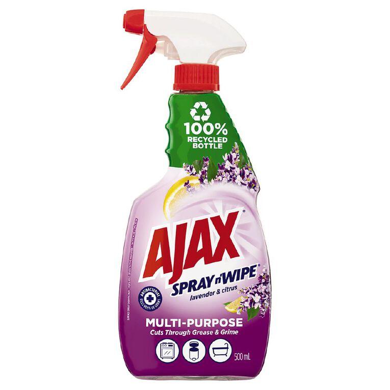 Ajax ALavendar Citrus Trigger 500ml, , hi-res