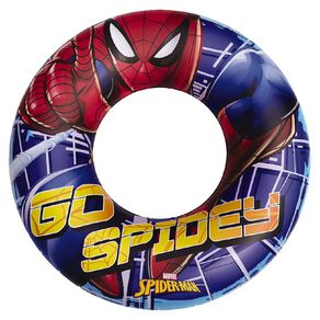 Spider-Man Swim Ring