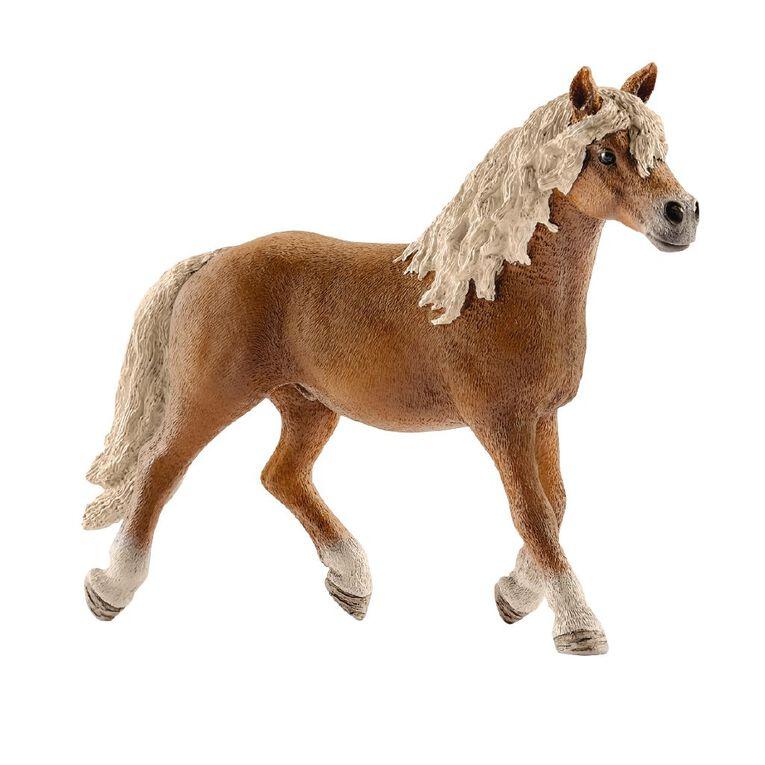 Schleich Haflinger Stallion, , hi-res