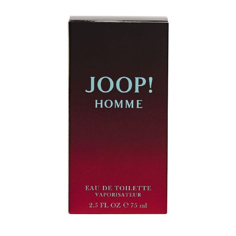 Joop Homme EDT 75ml, , hi-res
