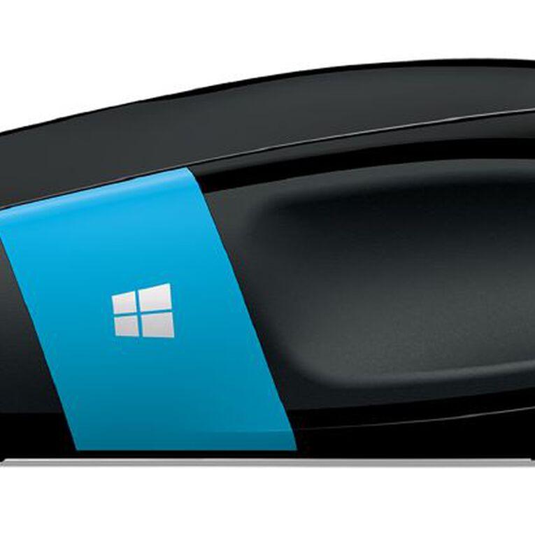 Microsoft Sculpt Comfort Bluetooth Mouse Black, , hi-res