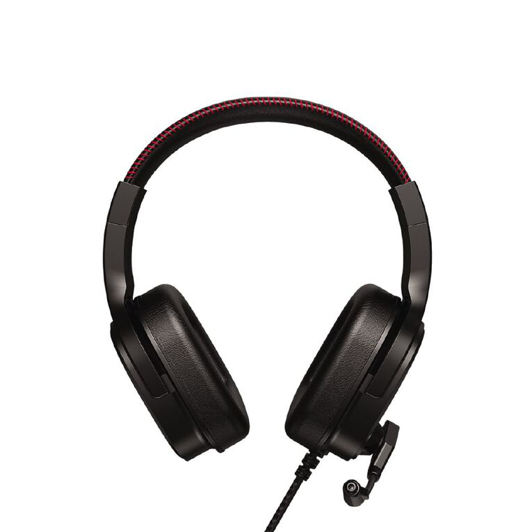 Gamenote 50mm Universal Gaming Headset H2022, , hi-res