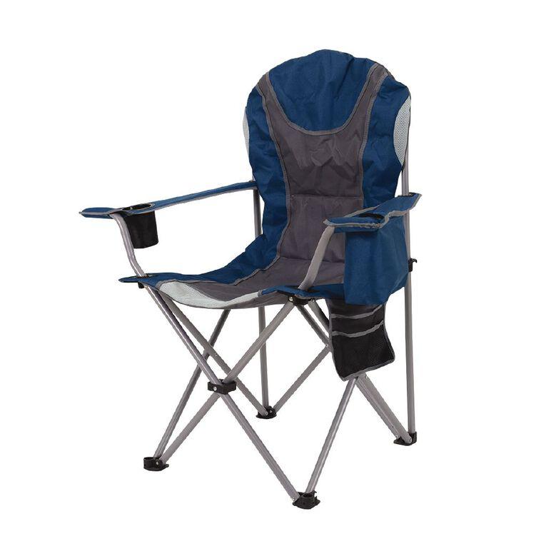 Navigator South Big Boy Camping Chair, , hi-res